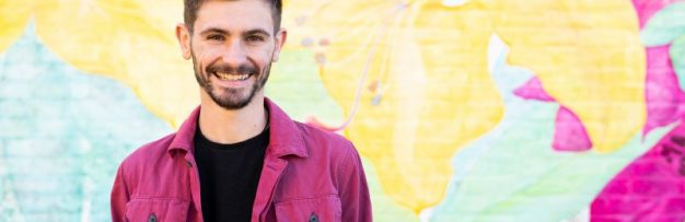 Daniel Lloyd on carving out a successful creative career away from the big city