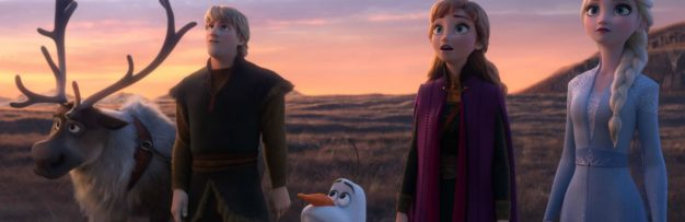 Disney to Stream Frozen 2 Early Because the World's on Fire