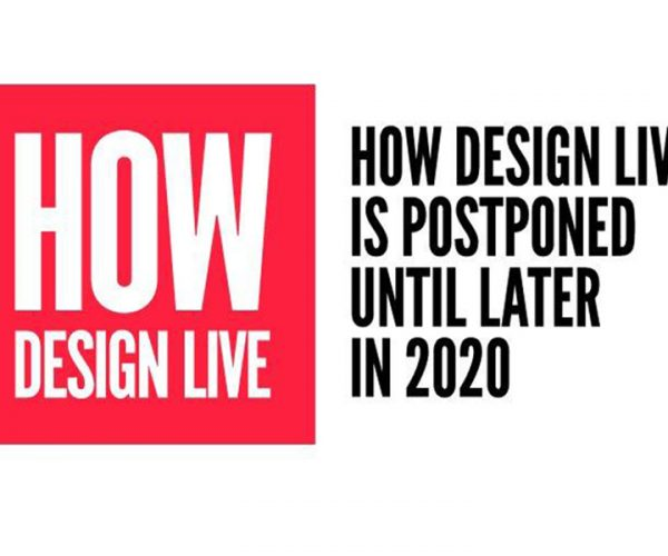 HOW Design Live is Postponed Until Later in 2020