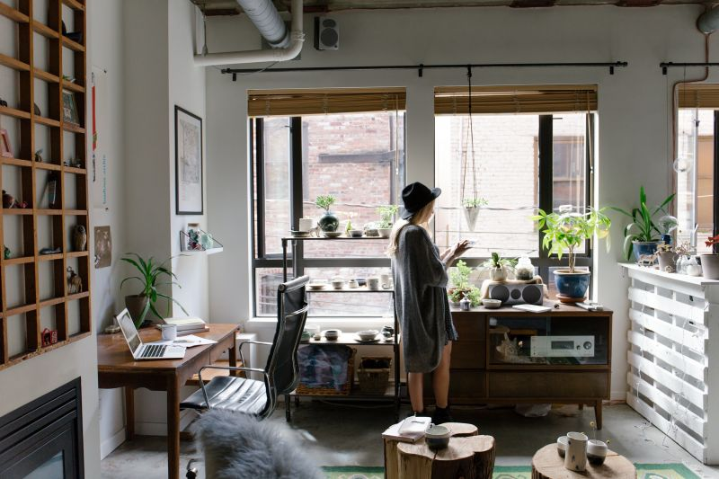 Tips on working from home: How to stay motivated and sane